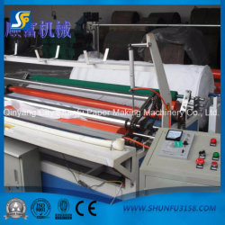 Wholesale Factory Price Full-Automatic Toilet Tissue Paper Roll Rewinding Machine