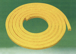 Aramid Gland Packing with High Quality for Sealing