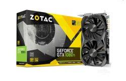 Zotac Gtx 1080ti Plus 11GB Graphics Cards for Mining Ethereum Sc/Zec Coins