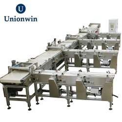 Full Automatic Customized Shape Chocolate Foil Packing Line