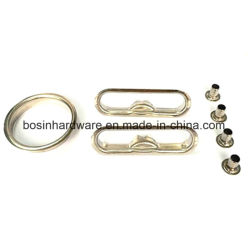 Wholesale Metal 2 Ring Binder