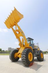 High Quality Wheel Loader for Sale
