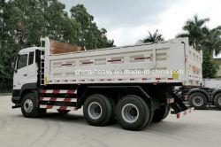 Diesel Ud 380 HP 6X4 Heavy Dump Truck Nissan Dumper Truck