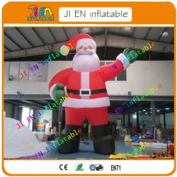 a114decfabfe2 7m 23FT Giant Inflatable Santa Claus Christmas Man Outdoor Decoration Cheap  Christmas Model