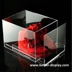 Luxury Acrylic Giant Sports Shoe Box