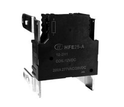 Hfe25 Latching Relay 200A Smart Meters