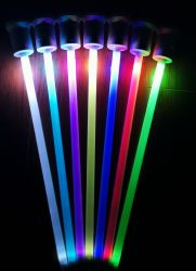 Multi-Color LED Light-up Markers Golf Markers LED Markers Golf Night Sport Lightzones LED Marks Light up Golf Items for Golf Course