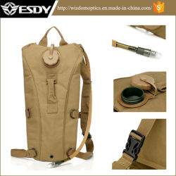 Outdoor Hiking Camping Hydration Pack Tactical Combat Military Water Bag