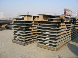FRP / GRP / Gfrp Mining Products