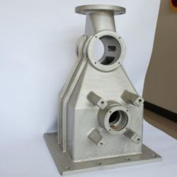 OEM Lost Wax Valve Body Castings& Accessories