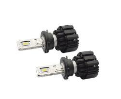 Wholesale Car LED Headlight P9 H15 100W Headlamp Replace Halogen Lamp H8 H11 9005 9006 D1 D2 D3