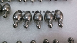 High Density 18.5g/Cc Tungsten Screw-in Weight 1/16oz-3/4oz (1.8g-21g)