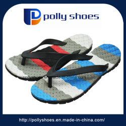 Wholesale EVA Sole Cheap Personalized New Stock Slipper