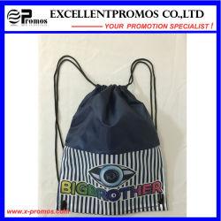 210d Nylon Drawstring Bag/Sports Backpack (EP-B6192)