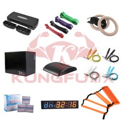 High Quality Wholesale Strength Gym Sport Crossfit Fitness Equipment for Sale