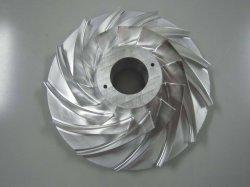 Custom Made Bronze Impeller Custom Made Steel Impeller Aluminum Impeller, Stainless Steel Pump Impeller, Composite Polyurethane Mixing Impeller