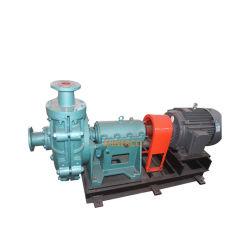 High Pressure Coal Ash Centrifugal Slag Slurry Pump Zj in Stock