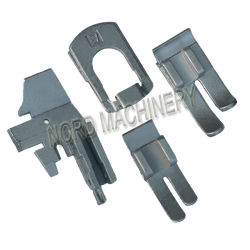 Precision Casting Straight Stitch Foot for Sewing Machine