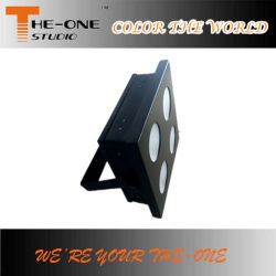 100W COB 4 Eyes Studio LED Effect Lights
