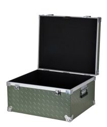 Power Tool Aluminum Carrying Case
