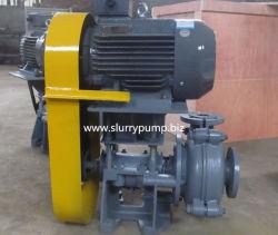Tailings Mine Wear-Resistant Horizontal Slurry Pump