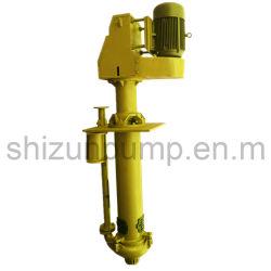 High Chrome Wear Resistant Horizontal Centrifugal Slurry Pump Equipment