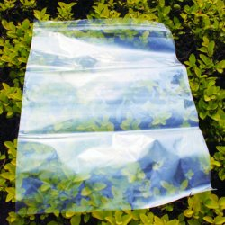Wholesale OPP Self Adhesive Clear Bag