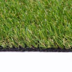 Four Colors Fake Grass for Garden Use