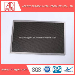 Stainless Steel Honeycomb Core for Heat Radiation