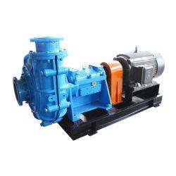High Efficient Abrasion Resistant 4 Inch Sand Slurry Pump