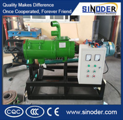 Biogas Slurry Dewater Machine, Potato Waste Dewater Machine