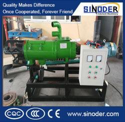 Biogas Slurry Dewater Machine, Potato Waste Dewater Machine