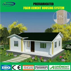 Philippines Steel Frame Modular Homes Prefabricated Houses Wholesale OEM/ODM