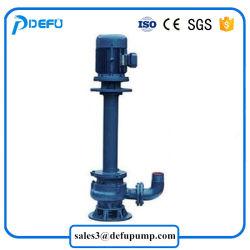 Factory Supply Sludge Transfer Submerged Depth Sewage Pump