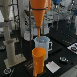 Anionic Polyacrylamide for Wastewater Treatment Agents