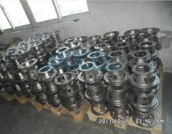 Sanitary Vertical Centrifugal Pump for Food, Beverage, Wine Processing