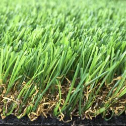 Anti-UV Landscaping Garden Decoration Artificial Grass/Sports Field Soccer Pitch Football Synthetic Turf/Landscape Imitation Fake Lawn Exhibition Carpet Mat