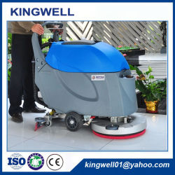 China Industrial Floor Scrubber Industrial Floor Scrubber - Small industrial floor cleaning machines