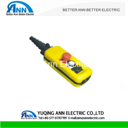 China pendant station pendant station manufacturers suppliers xcd 61p 62p 63p 64p control switch lift control pushbutton pendant control stations aloadofball Choice Image