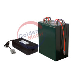 10HP Electric Marine Propulsion Outboard Kit with Brushless Motor