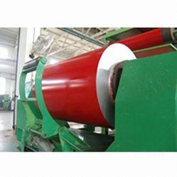 China Factory Price PE/PVDF Painting 0.02mm-3.0 mm Thickness Color Coated/Pre-Painted Aluminum Coil for ACP and Decoration/Building Material