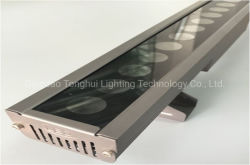High Quality Huge Wave Wall Washer Light for Project
