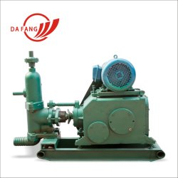 Factory Supply High Pressure Slurry Cement Grouting Pump