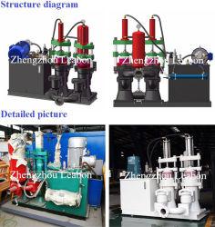 Twin Screw Pump for Conveying Coal Slurry Fuel Pump Filter