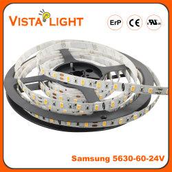 Energy Saving 24V SMD5630 Flexible LED Strip for Back Lights
