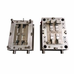 PP or Custom Material Professional Parts Making Quality Plastic Injection Mould
