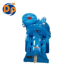1.5X1B-MAh with Motor High Quality Centrifugal Slurry Pump for Coal Washing and Cleaning Factory