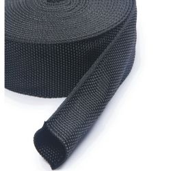 PP/Cotton/Nylon/Polyester Elastic Band for Garments and Bags