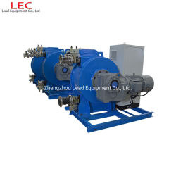 Wh125-915b Heavy-Duty Industries Hose Pump for Oil Sludge and Slurries