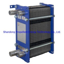 Gasket Plate Heat Exchanger for Industrial Hydraulic Oil Cooler